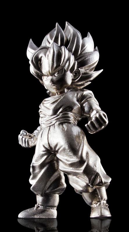 Dragon Ball Z Chogokin no Katamari Bandai  Itakon.it -0004