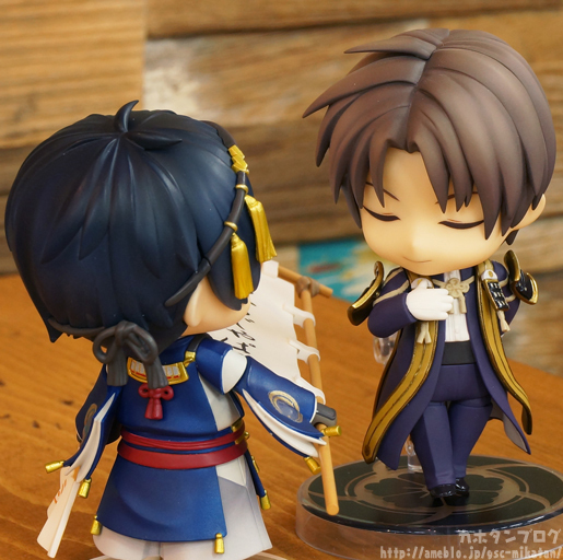 GSC Nendoroid Cheerful gallery 06