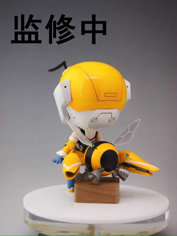 Liu Li Nendoroid pics 01