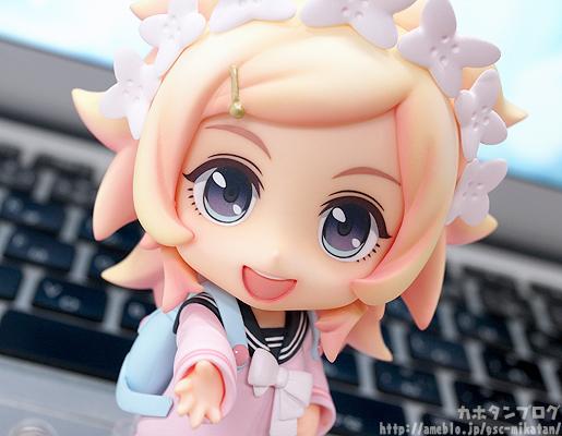 Nendoroid Kogane Asabuki GSC preview 03