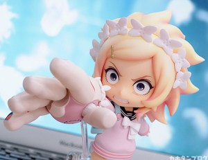 Nendoroid Kogane Asabuki GSC preview 20