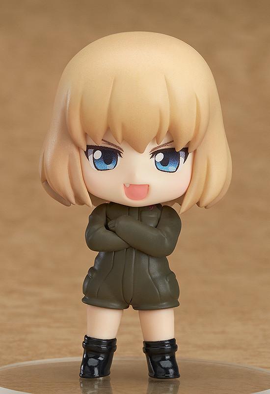 Nendoroid Petit Girls und Panzer Good Smile Company rerelease 12