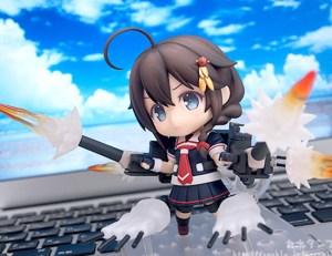 Nendoroid Shigure GSC KanColle pics 20
