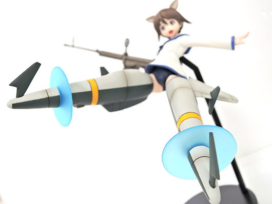 PLAMAX Strike Witches pics 08