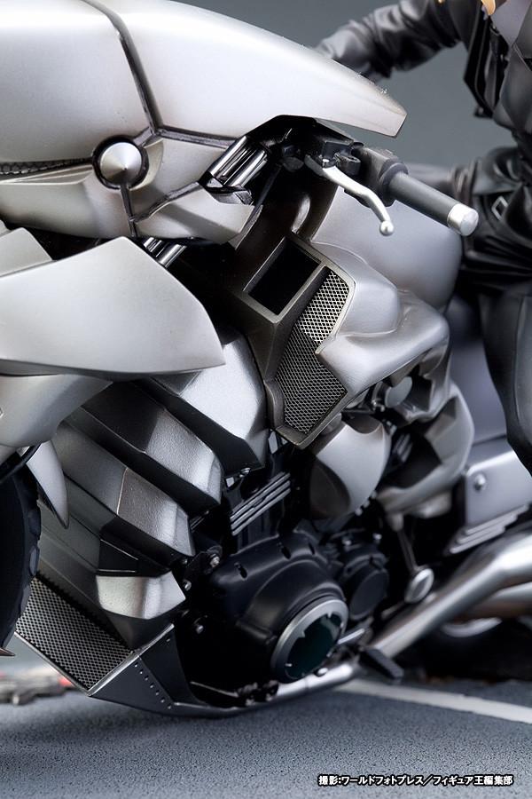 Saber & Saber Motored Cuirassier Fate ZERO GSC rerelease 12