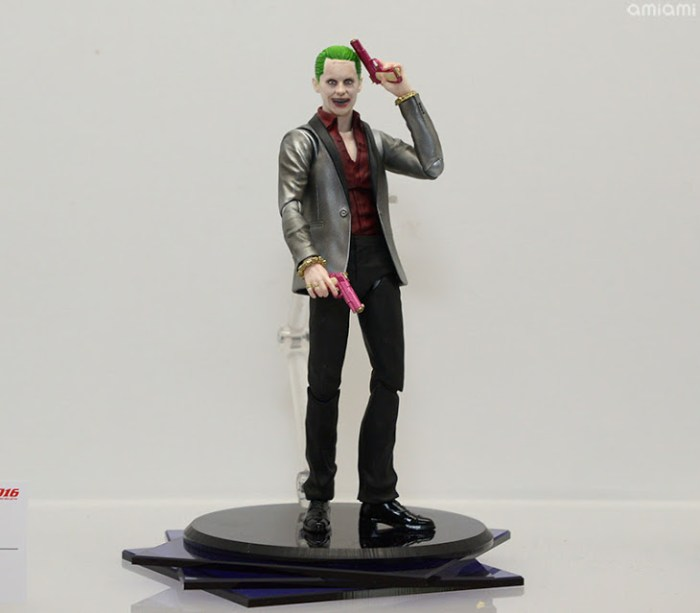 The Joker SH Figuarts