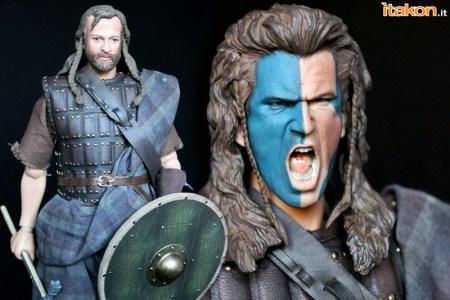 William Scottish Highlander - Kaustic Plastik - Recensione - Foto 71