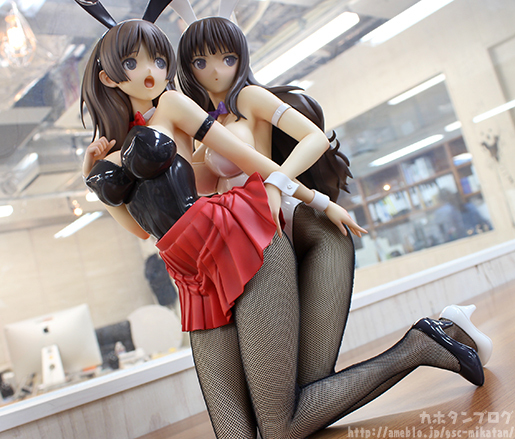 Bunny Sisters FREEing gallery 18