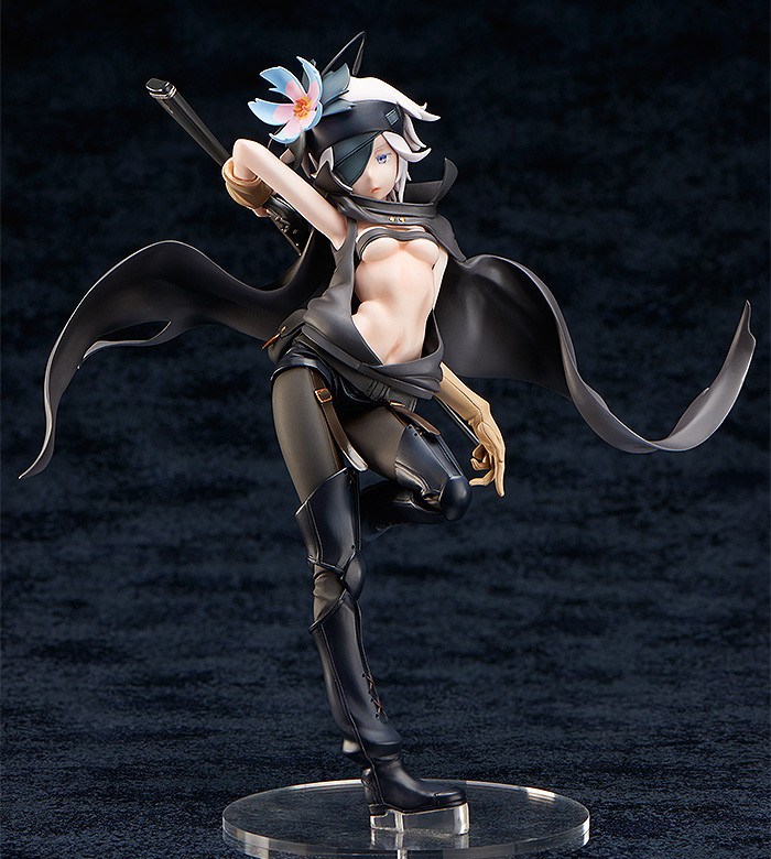 Flamie Spidlow FREEing Rokka preorder 03
