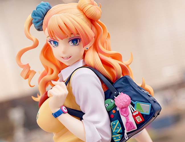 Galko-chan Good Smile Company photogallery 20