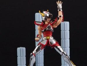 Bandai: Seiya (Pegasus) D.D. Panoramation da Saint Seiya – Recensione