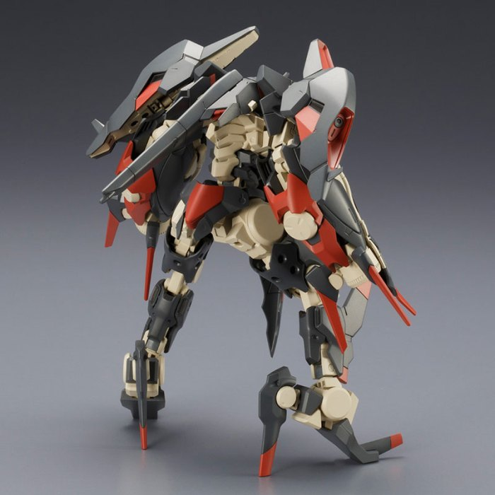 JX-25T Rei-Dao2