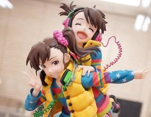 Mami Ami Futami iDOLMASTER Phat preview 20