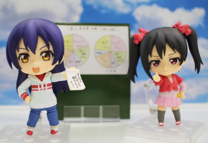 Nendoroid Love Live Training Outfit gallery 05