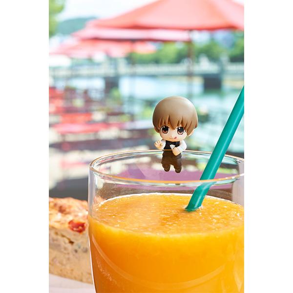 Ochatomo Series Gintama Yorozuya Cafe2