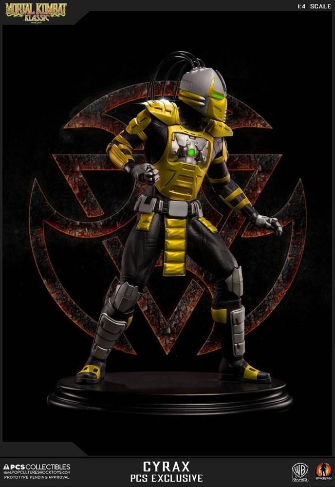 PCS-Mortal-Kombat-Cyrax-EX-Statue-009