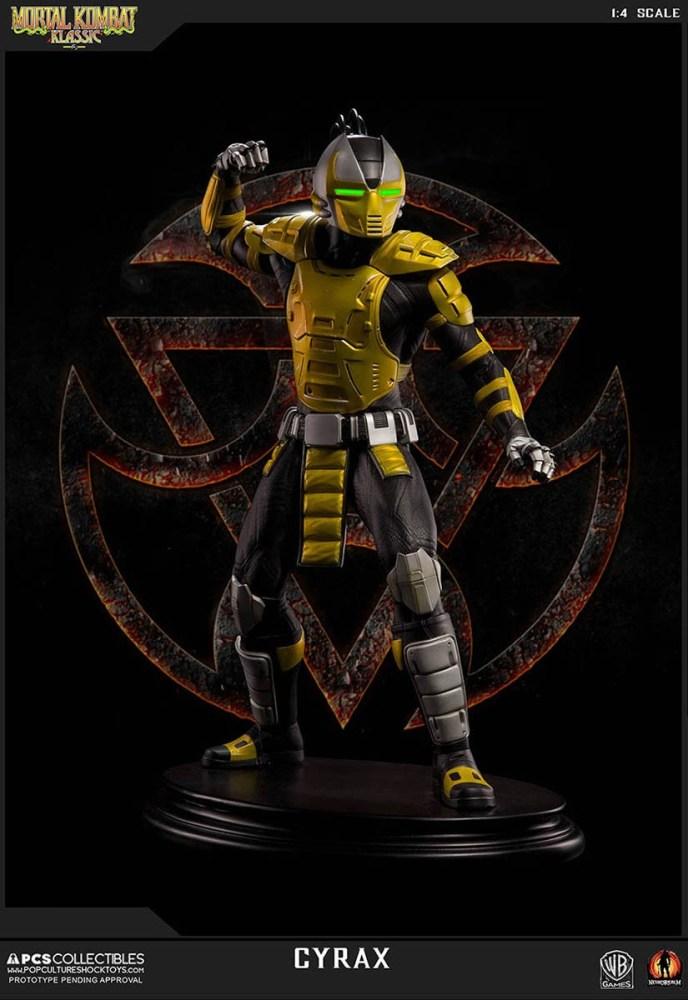 PCS-Mortal-Kombat-Cyrax-EX-Statue-012