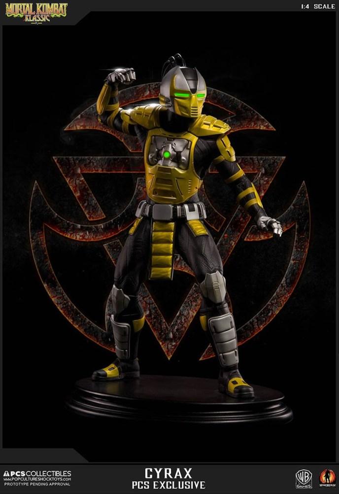 PCS-Mortal-Kombat-Cyrax-EX-Statue-013