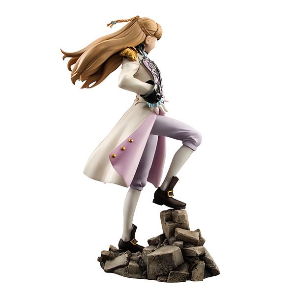 Relena Peacecraft - Shin Kidou Senki Gundam Wing Alpha Omega pics 03