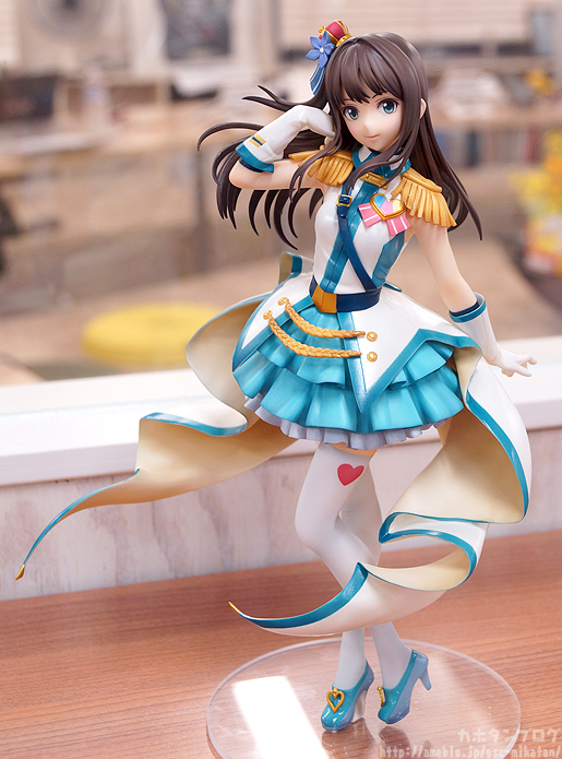 Rin Shibuya Crystal Night Party GSC preview 03