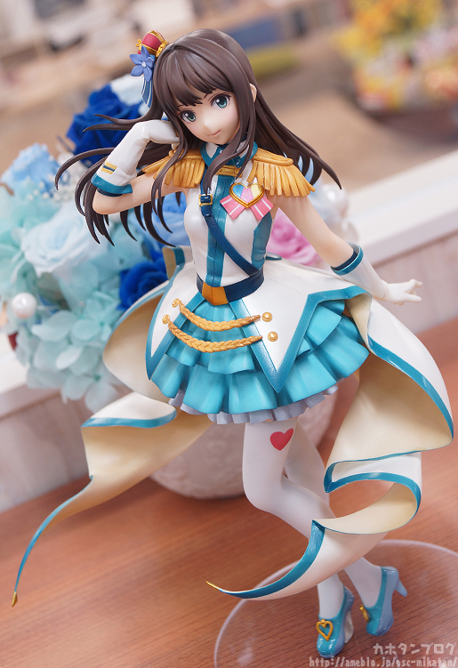 Rin Shibuya Crystal Night Party GSC preview 08