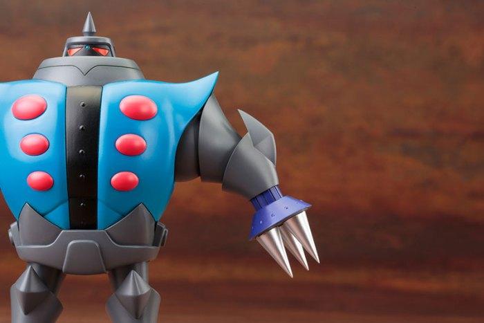 Tsume Robot5