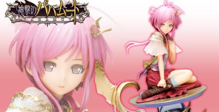 warden spinne - bahamut- koto - WF excl - 6