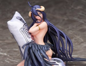 Albedo Overlord FREEing preorder 20