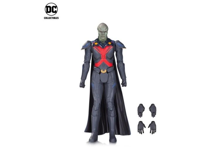 DCC-Supergirl-TV-Martian-Manhunter