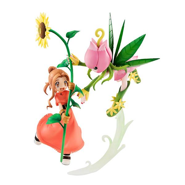 Digimon Adventure - Lilimon - Tachikawa Mimi - GEM - MegaHouse - Foto 04