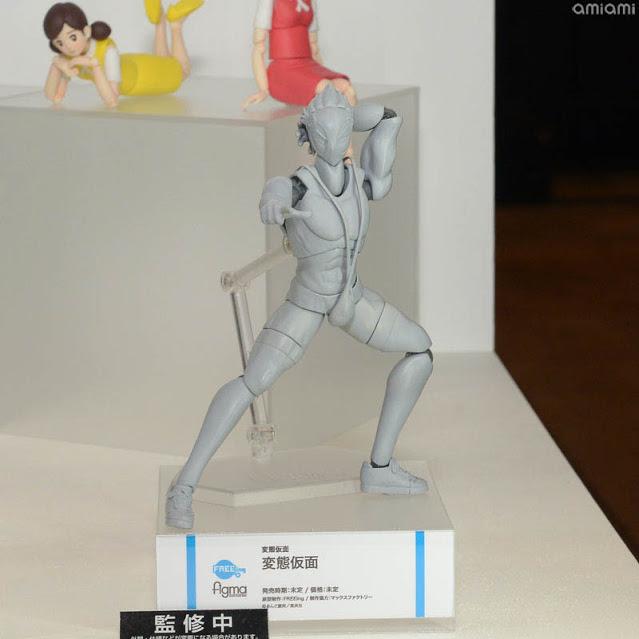 Hentai Kamen dall'omonima serie