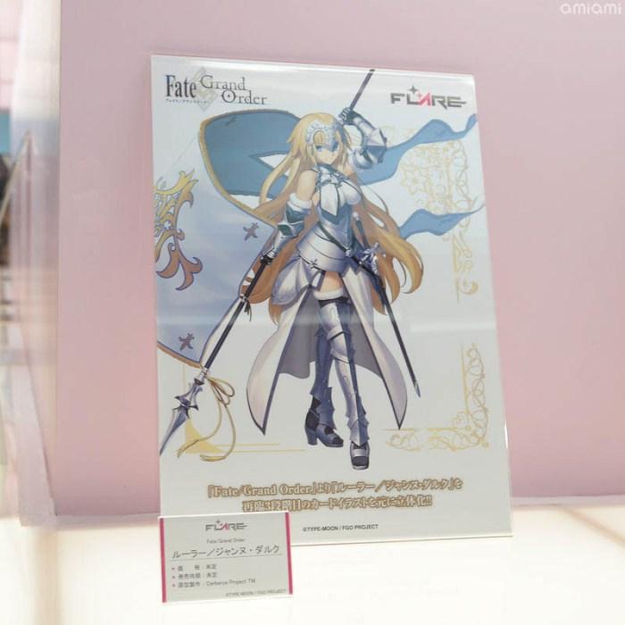 Fate/Grand Order - Jeanne D'Arc