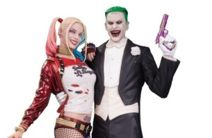 Harley-Quinn-and-Joker-Statue