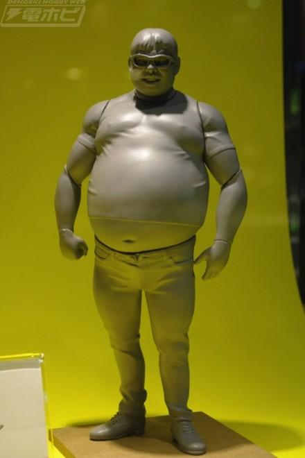 Original Character - D.E.B.U -Fat guy-