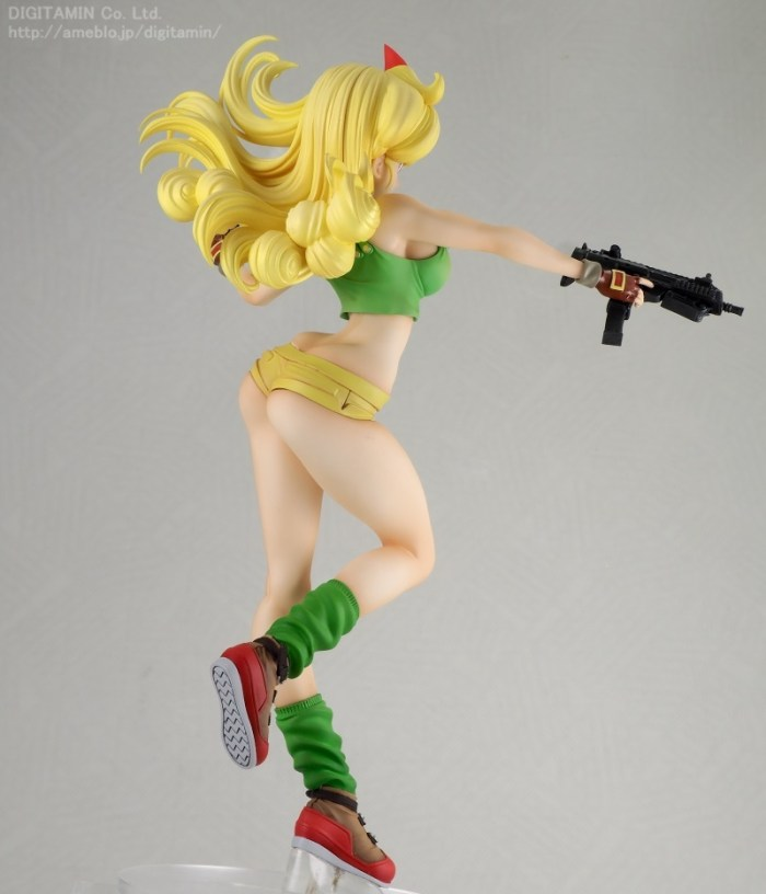 Lunch Dragonball Gals MegaHouse pic 21