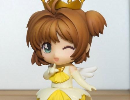 Nendoroid Co-de Sakura Kinomoto Angel Crown gallery 20pg