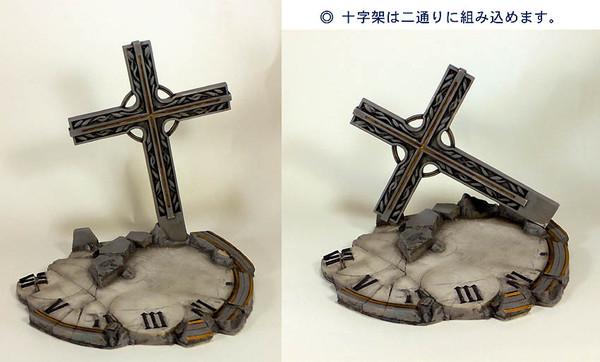 Rei Ayanami Cross di Amie-Grand (6)