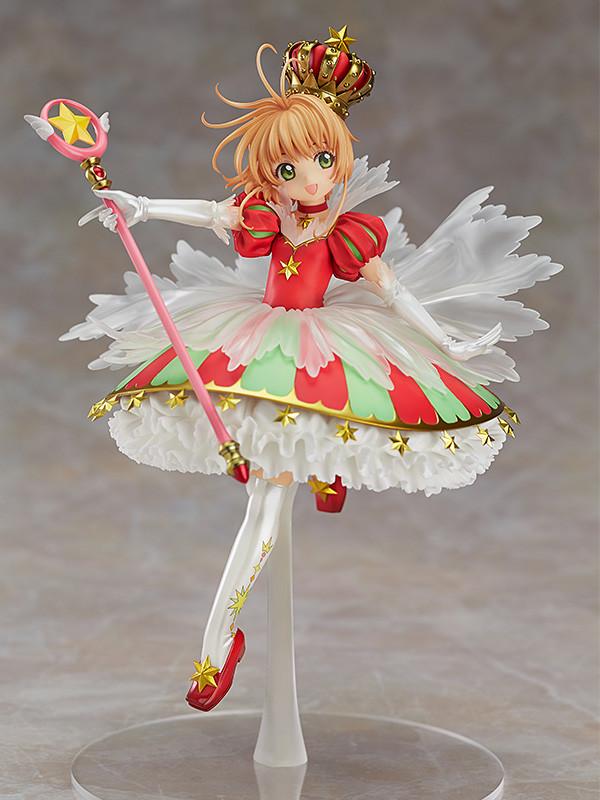 Sakura Kinomoto GSC preorder 02