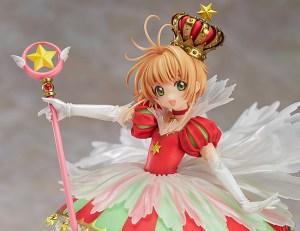Sakura Kinomoto GSC preorder 20