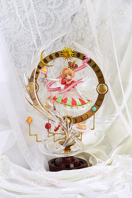 Sakura Kinomoto Stars Bless You GSC preorder 08