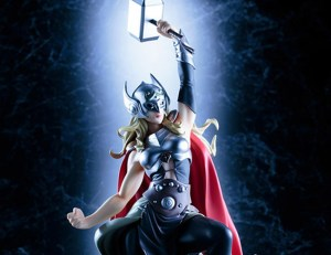Thor Bishoujo Kotobukiya pre 20