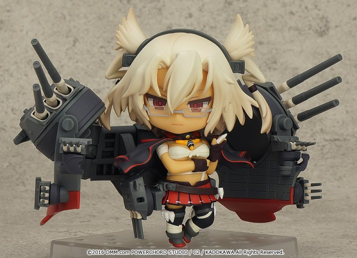 Musashi da Kantai Collection
