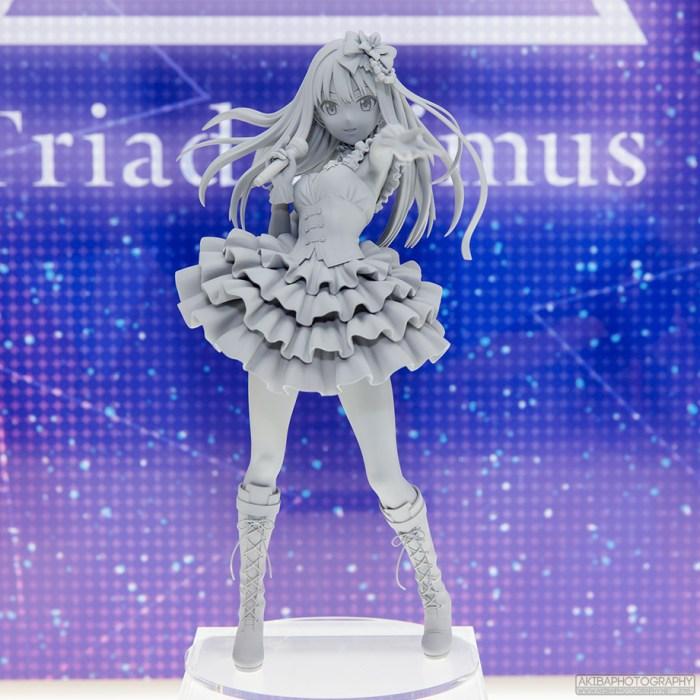 """Rin Shibuya: Triad Primus ver. da """"iDOLM@STER Cinderella Girls"""""""