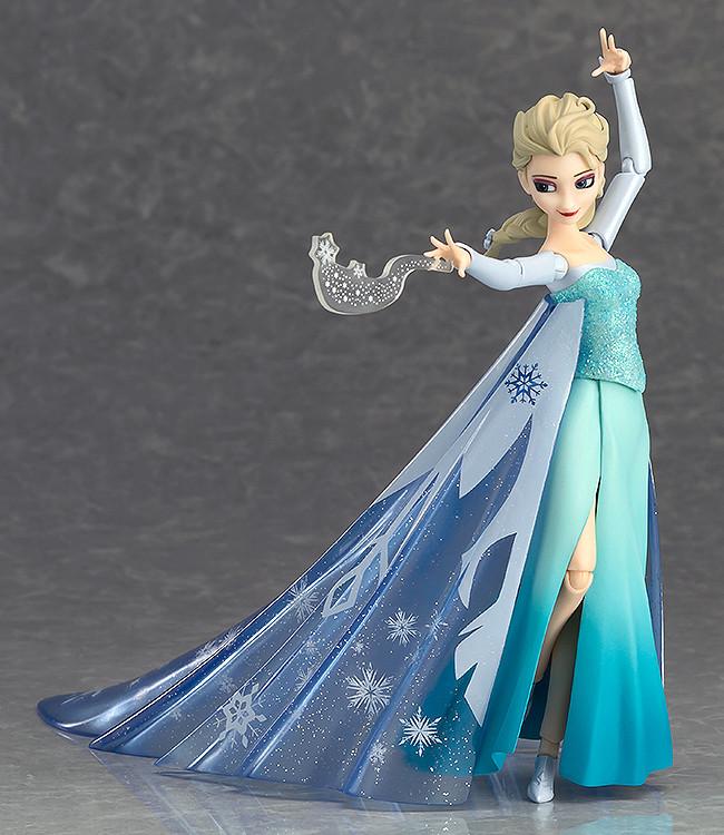 figma Elsa Frozen Max Factory preorder 05