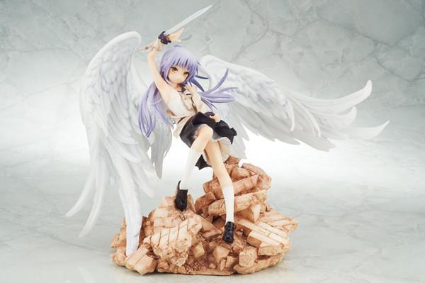 Tenshi da ''Angel Beats''
