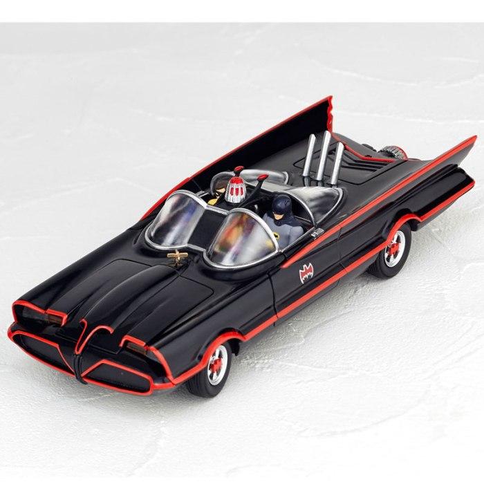 Batmobile 1966 MOVIE REVO preorder 07