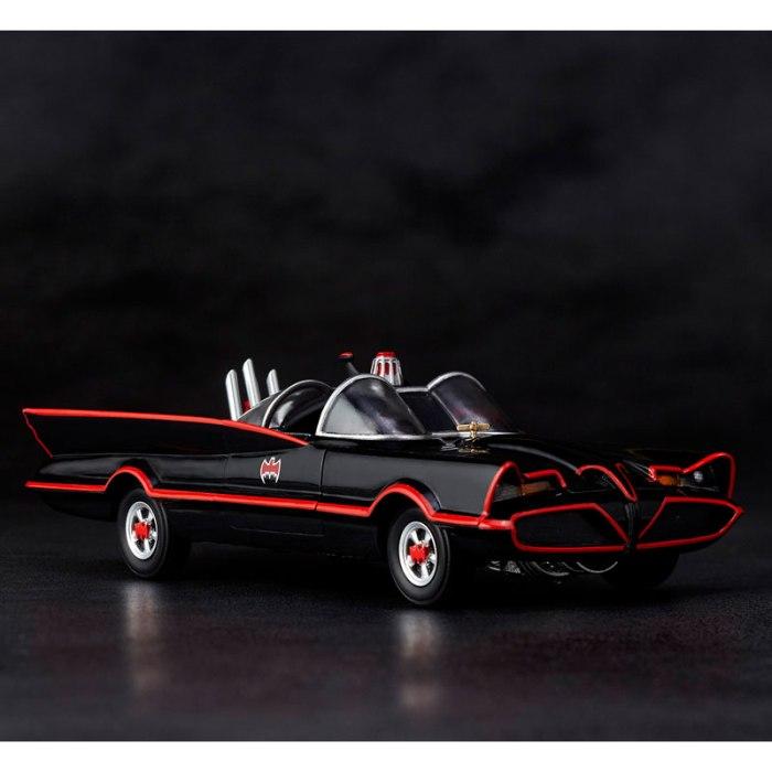Batmobile 1966 MOVIE REVO preorder 11