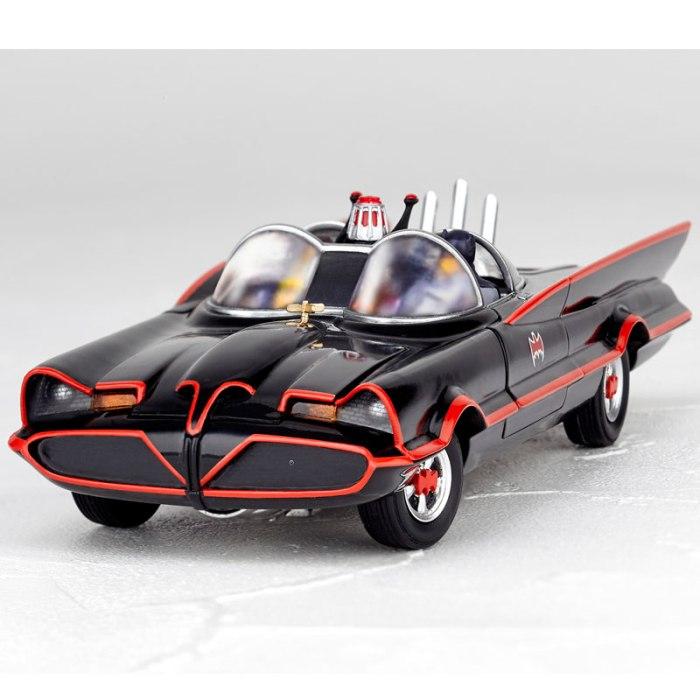 Batmobile 1966 MOVIE REVO preorder 12
