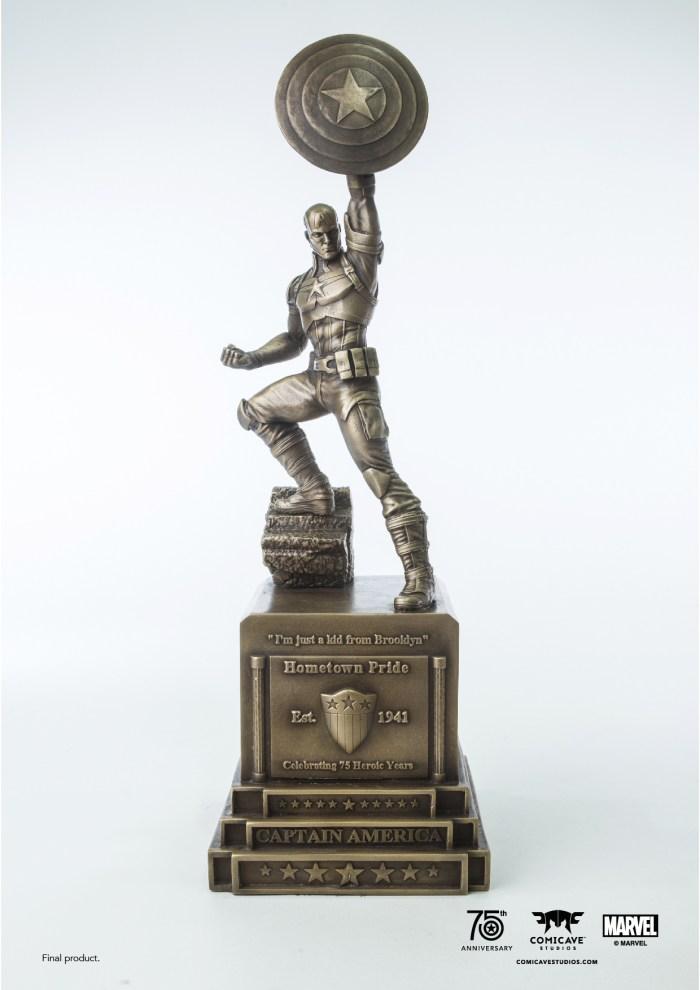 Captain-America-Tribute-Statue-Bronze-Replica-1