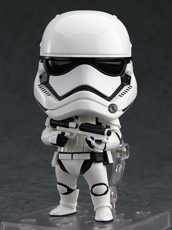 Nendoroid First Order Stormtrooper da ''Star Wars''